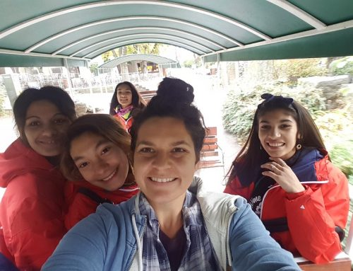 """Projekt """"Záložkou do sveta"""" pomáha deťom spoznať iné krajiny"""
