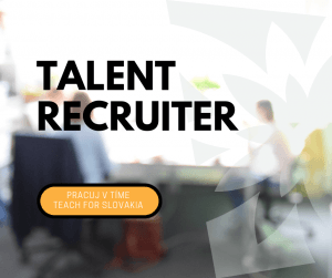 talent recruiter 1
