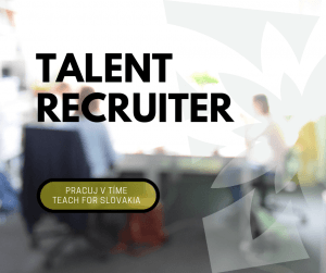 talent recruiter