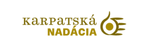 logo karpatska nadacia
