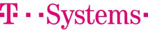 tsystems logo