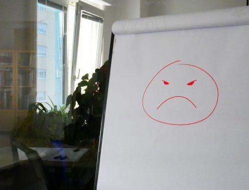 Zručnosti do praxe: Ako zvládnuť konflikty konštruktívne?