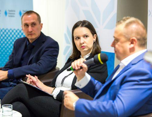 Hľadajú kreatívne riešenia a prinášajú nové nápady. Nová generácia úradníkov prichádza aj z Teach for Slovakia