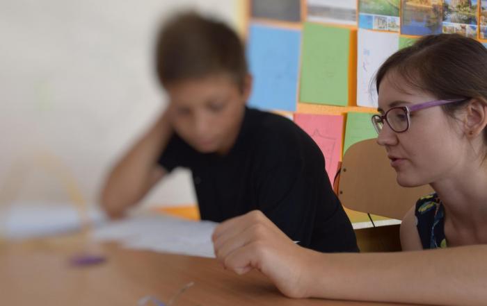 Ilustracna Zdroj archiv Teach for Slovakia