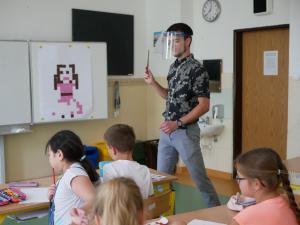 Letná škola Teach for Slovakia 6