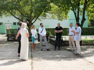 Letná škola Teach for Slovakia 8