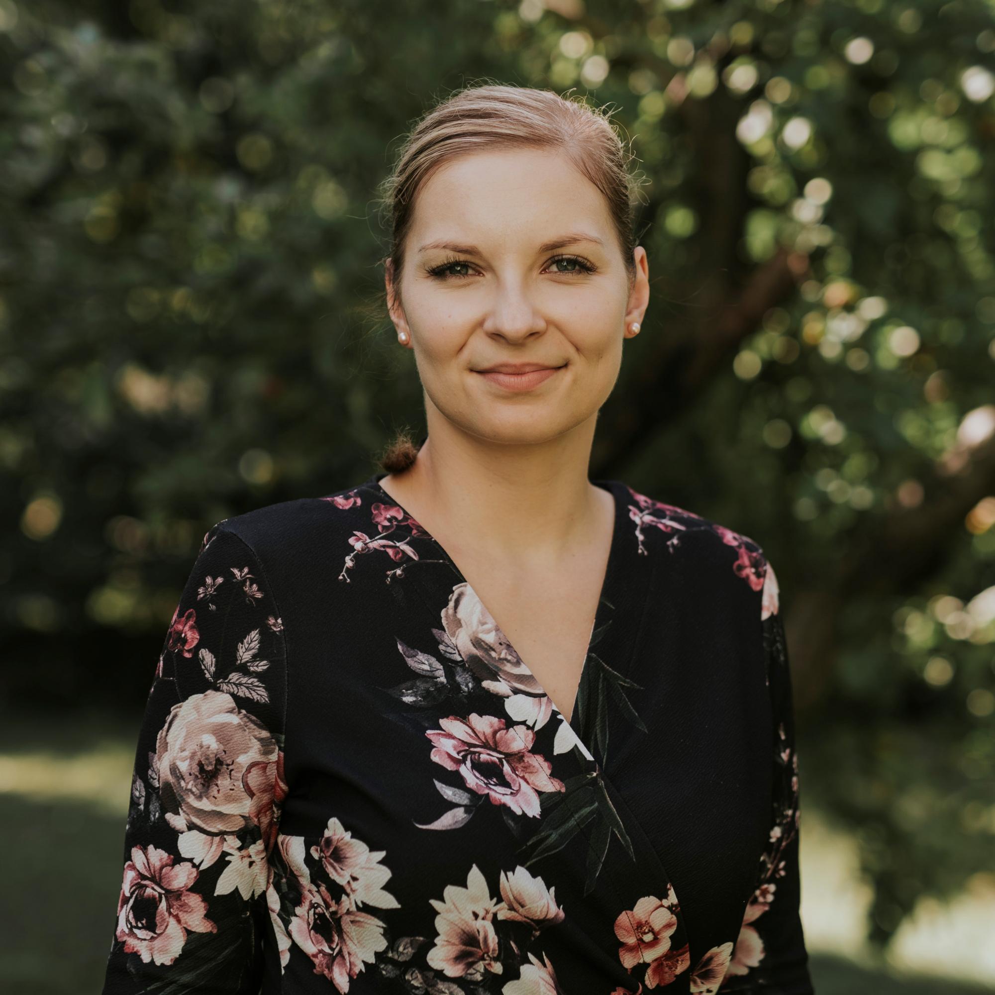 Daniela Baculakova 2