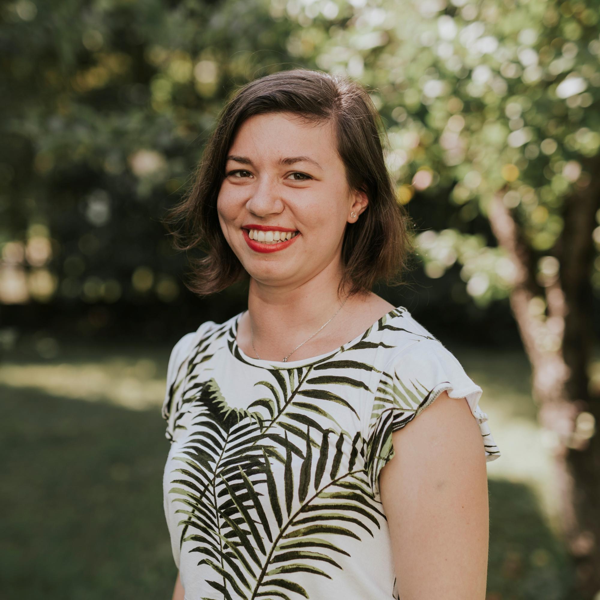 Zuzana Uhalova 2